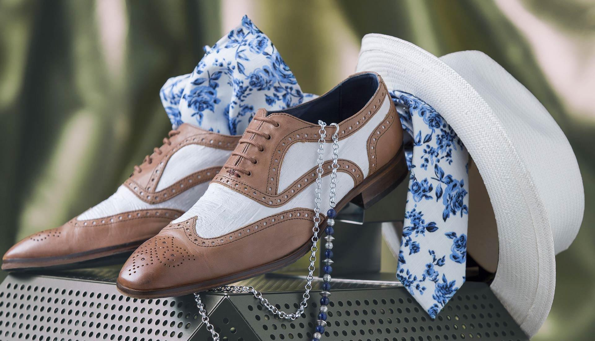selezione più recente alta qualità grandi affari sulla moda Sposo: Scarpe & Accessori | negozio Barone Rosso Montecatini